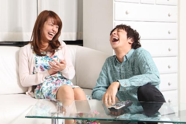 妊娠後期の笑いすぎはよくない?...